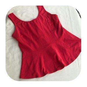 6/$15 Annabelle women's XL sleeveless blouse